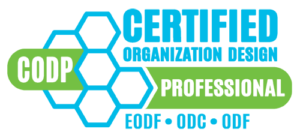 Certified Organization Design Professional