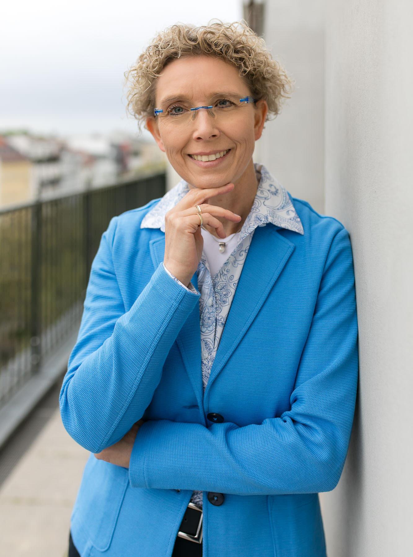 Sandra Wischollek