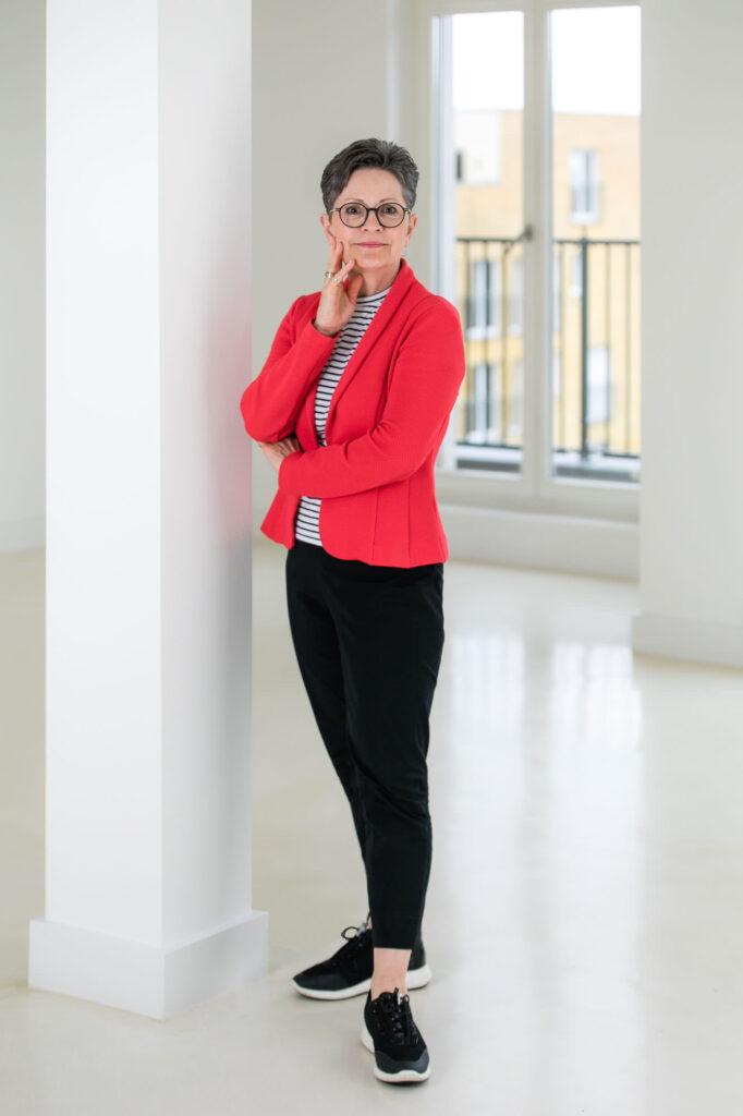 Helga Lensch